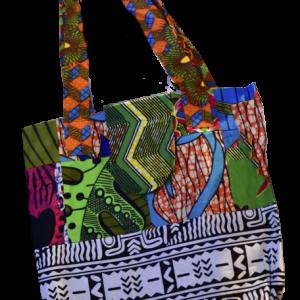 Chitenge Bag